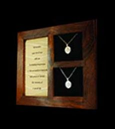 2-Wooden-Displays-Provided---Precious-Memories-Keepsakes