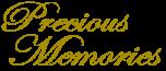 Logo - Precious Keepsakes